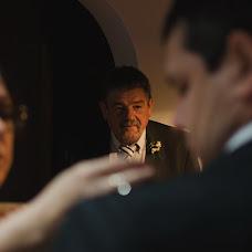 Wedding photographer Marcos Nuñez (Marcos). Photo of 08.02.2017