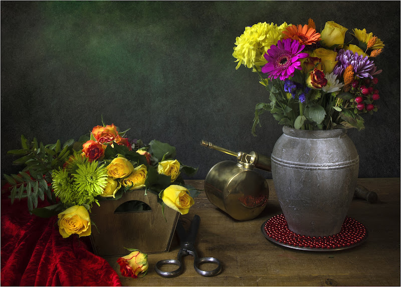 Fresh Cut Flowers di Darwin