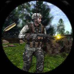 Sniper 3d :assassin shooter 3d