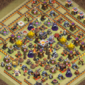 Top Bases For Clash Of Clan