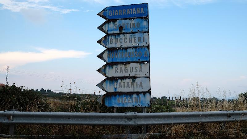 Verso dove.... di Turiddu