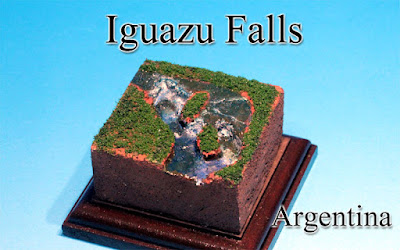 Iguazu Falls -Argentina-