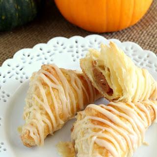 Pumpkin Puff Pastry Recipes.