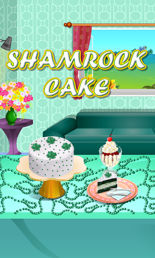 Shamrock Cake 10.0.1 screenshots 3