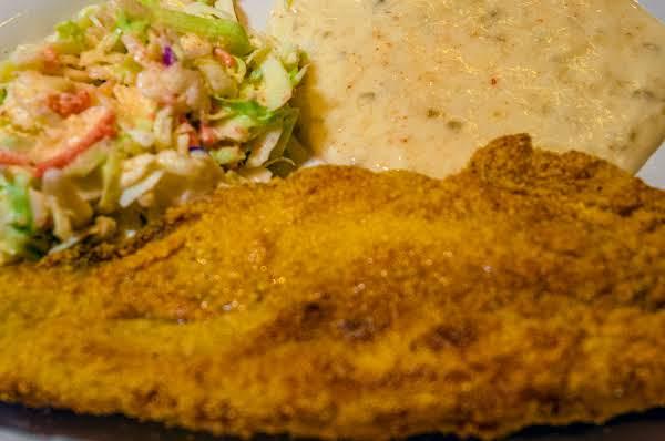 Fish Essentials: Lazy Day Catfish Recipe