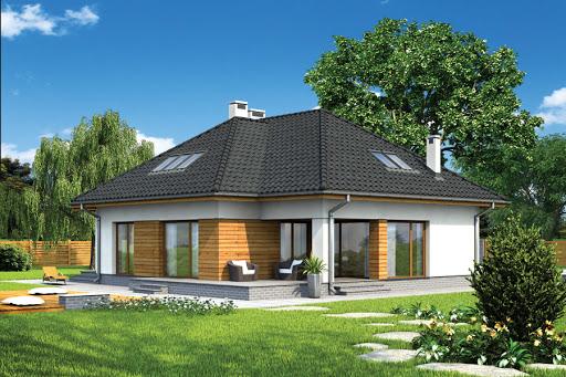 projekt Alpejska łąka - M161