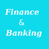 Banking and Finance basic icon