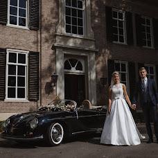 Wedding photographer Lieke Huiting (LiekeHuiting). Photo of 05.03.2019
