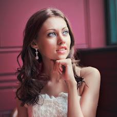 Свадебный фотограф Оксана Паклин (FotoLove). Фотография от 04.12.2012