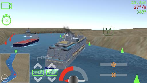 Ship Mooring 3D 1.14 screenshots 3