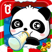 Baby Panda Care -Free for kids 8.30.10.00