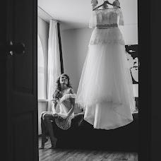 Wedding photographer Irina Abdulova (airafoto). Photo of 27.01.2016