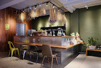 Cupgaze Cafe