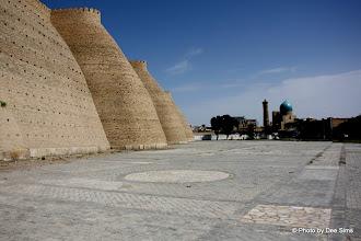 Photo: Day 164 -  The Ark Citadel #3