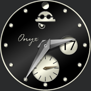 How to install Onyx for WatchMaker 1.0 apk for android