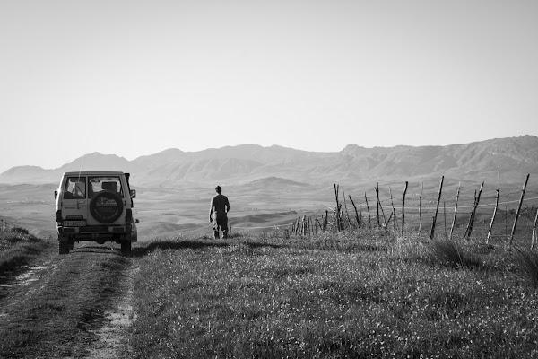 Walk, what you prefer ? di Picone Marco Flavio