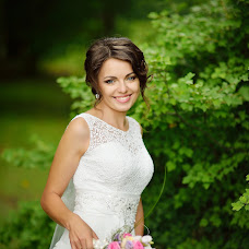 Wedding photographer Olga Pokrovskaya (OlgaPokrovskaya). Photo of 11.07.2016