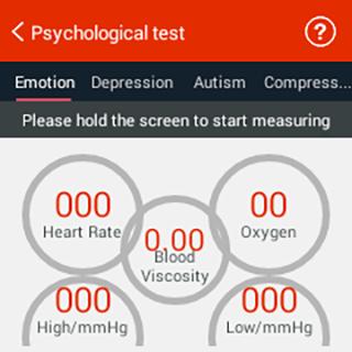 Emotion Test - Psychology Test Apk 3.6.0 | Download Only ...