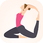Yoga For Health & Fitness