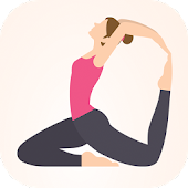 Daily Yoga - Health & Fitness