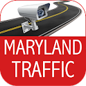 Maryland Traffic Cameras Live icon