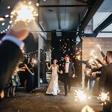 Wedding photographer Aleksey Glazanov (AGlazanov). Photo of 29.09.2017