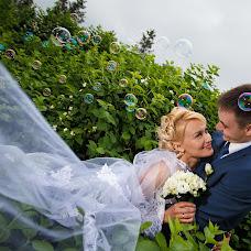 Wedding photographer Artur Yangirov (Martyn). Photo of 18.07.2014