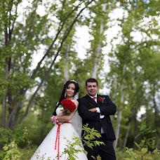 Wedding photographer Maksim Novikov (MaximN). Photo of 08.12.2014