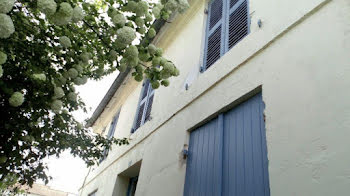 maison à Saint-Ciers-du-Taillon (17)