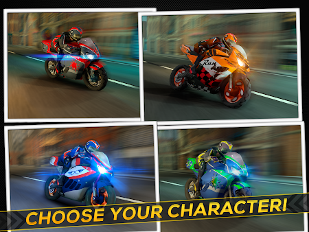 Top Superbikes Racing Game GP 1.0.6 screenshot 640714