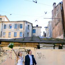 Wedding photographer Ralina Molycheva (molycheva). Photo of 04.09.2016