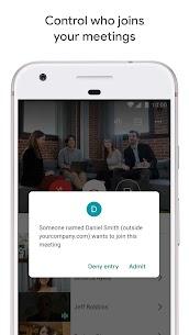 Google Meet – Secure Video Meetings 2
