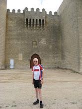 Photo: Mudarra Castle