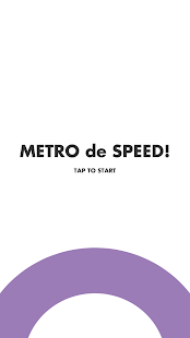 METRO de SPEED!- screenshot thumbnail