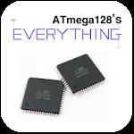 AVR ATMEGA 128 EVERYTHING Icon