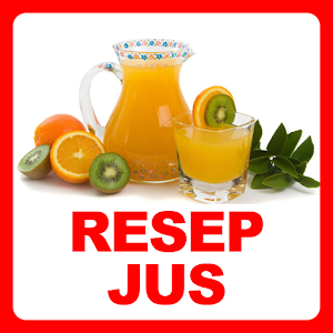 Download Aneka Resep Jus on PC - choilieng.com
