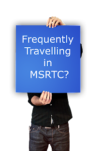 MSRTC Helpline Number- screenshot thumbnail