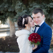 Wedding photographer Mariya Shurinova (MariaN48). Photo of 06.04.2016