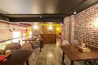 Фото №2 зала Френдс Central Perk