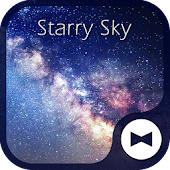 Galaxy Wallpaper Starry Sky HD