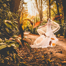 Fotógrafo de bodas Manuel Del amo (masterfotografos). Foto del 05.12.2018