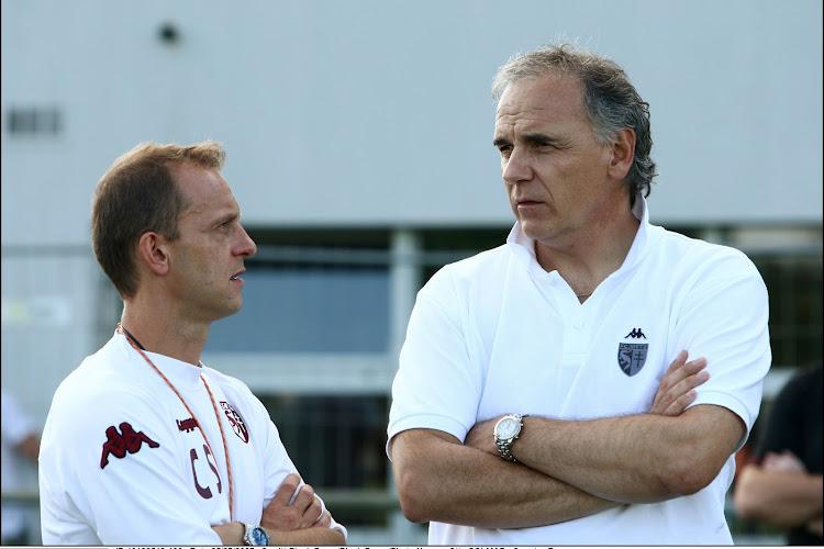 L'Union Titus Pétange tient son nouvel entraîneur