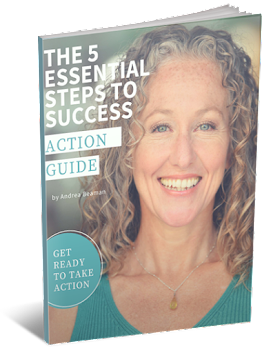 The 5 Essential Steps to Success Action Guide
