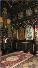 "Photo: Str. Andrei Saguna, Nr.2 - Catedrala Ortodoxă ""Sfintii Arhangheli MIHAIL si GAVRIIL"" - din interior - 2017.08.12"