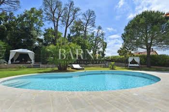 Villa 10 pièces 450 m2