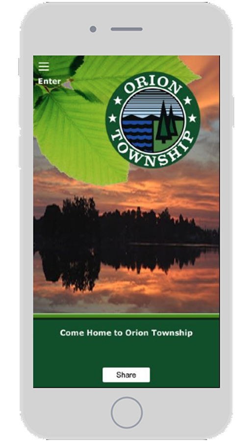 Orion Township- screenshot