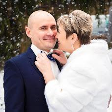 Свадебный фотограф Дмитрий Кодолов (Kodolov). Фотография от 25.02.2018