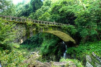 Photo: この古い橋の写真チョットお気にい入り!