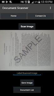 Turbo Scanner v6.1.0 by LineApps APK 2