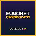 Eurobet Casinò Gratis - Slot, Roulette, Black Jack icon
